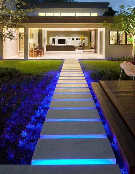 Indirekte Beleuchtung Garten by Eine Indirekte Beleuchtung Macht Einen Garten Auch Nachts