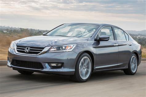 2014 Honda Accord Reviews And Rating