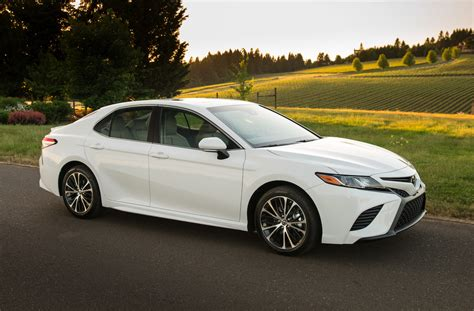 toyota camry 2018 toyota camry on sale in australia in november
