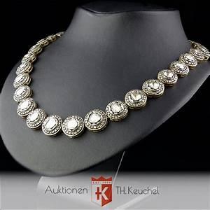 Wiederbeschaffungswert Berechnen : collier 640 diamanten rosen ca 5 00 carat gold 14 k silber wert ca ebay ~ Themetempest.com Abrechnung