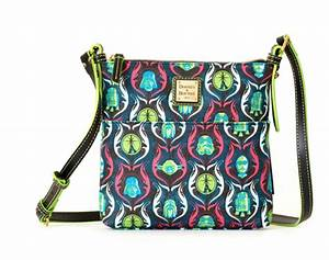 star wars weekends dooney and bourke bags available With dooney and bourke disney letter carrier