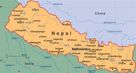 map of himalayan ranges pics for gt himalayan mountains map