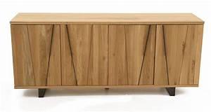 Meuble Bas But : meuble bas 4 portes eclypse ~ Teatrodelosmanantiales.com Idées de Décoration