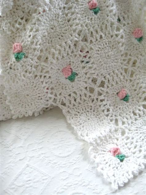 shabby chic crochet blanket shabby chic crochet patterns my goal for this week is to finish my quot taters and onyons quot box