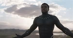 'Black Pant... Black Panther