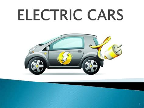 Automotive Electric Vehicles by Electric Cars