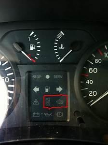 Voyant Tableau De Bord 206 : signification des voyants tableau de bord clio 2 blog sur les voitures ~ Gottalentnigeria.com Avis de Voitures