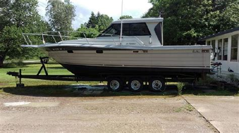 Penn Yan Boats For Sale In Michigan by Predator New And Used Boats For Sale