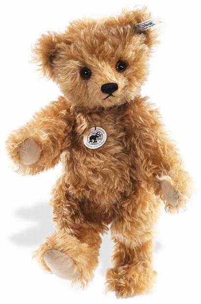 Steiff Teddy Bears Edition History Limited Bear