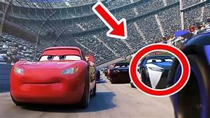 Vidéo De Cars 3 : 9 curiosidades sobre cars 3 la pel cula youtube ~ Medecine-chirurgie-esthetiques.com Avis de Voitures