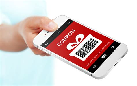 mobile promotion mobile coupons lead to lickety split 65 percent