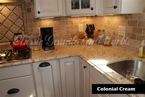 colonial granite colonial home decor