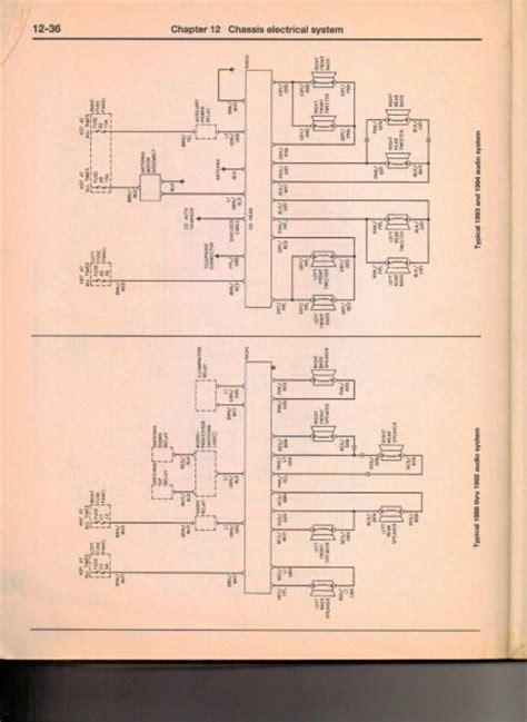 Stereo Wiring Diagram Jaguar Forums