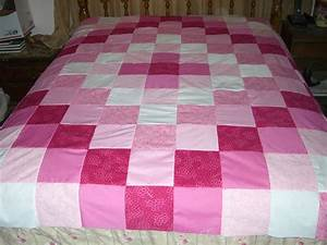 how to make patchwork quilts 24 creative patterns guide With how to make a quilt template