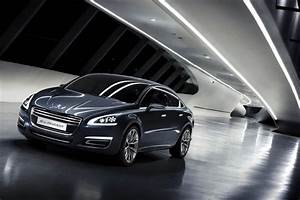 2016 Peugeot 508 Release Date, Review, Changes, Specs, Price