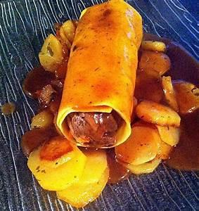 Recette Cuisse De Canard Vin Blanc : recette de cannellonis de cuisses de canard brais es au ~ Dode.kayakingforconservation.com Idées de Décoration