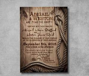 western wedding invites uc918info With free printable cowboy wedding invitations