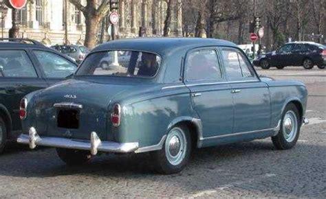 cars  tintin series peugeot   transport journal