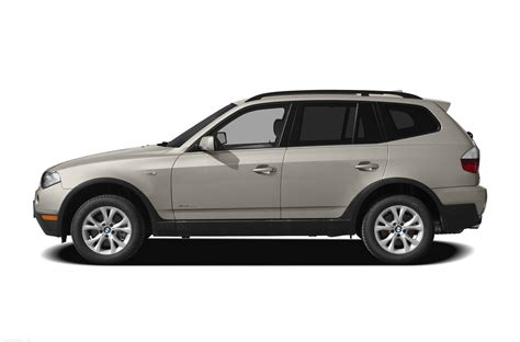 2010 Bmw X3 by 2010 Bmw X3 Price Photos Reviews Features