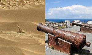 Artillería pesada en Marte: Hallan «roca» en forma de ...