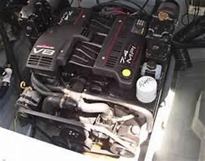 Mercruiser 454 Magnum Mpi Vs Mercruiser L29 454 Marine