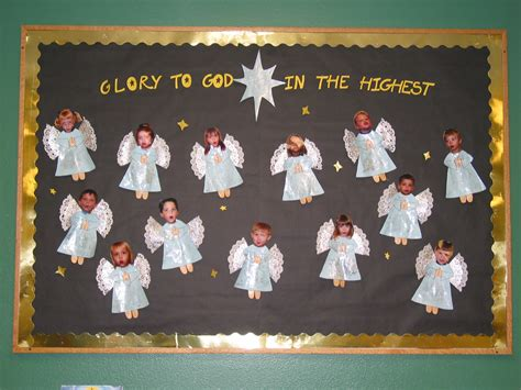 religious preschool made a heavenly host out of my preschoolers sweet lil 631