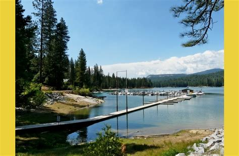 Millers Boat Rentals Bass Lake by Vacation Rental Homes Cabins To Yosemite And