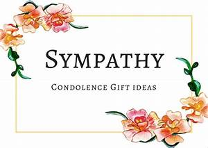 Thoughtful sympathy gifts condolence gift ideas for Thank you note for condolence gift