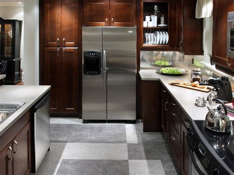 Wood Kitchen Cabinets Pictures, Ideas & Tips From Hgtv  Hgtv