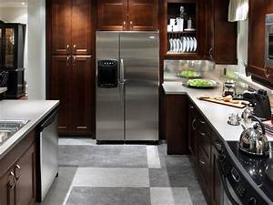 Wood Kitchen Cabinets  Pictures  Ideas  U0026 Tips From Hgtv