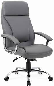 Grey, Office, Chairs