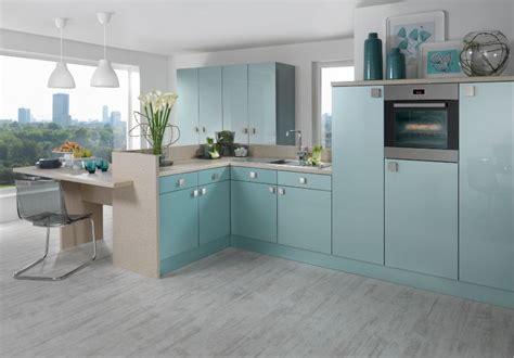 blue gloss kitchen cabinets fusion blue azure blue astral high gloss senoplas acrylic 4811
