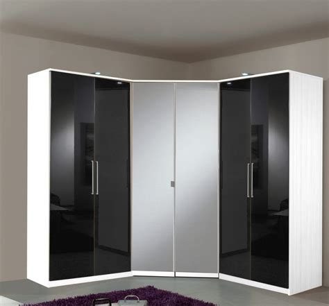 Buy Black Wardrobe by Top 15 Of Black High Gloss Wardrobes