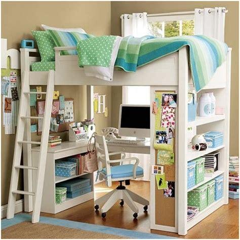 bed on top desk on bottom loft bed with desk student bedroom bedroom decorating