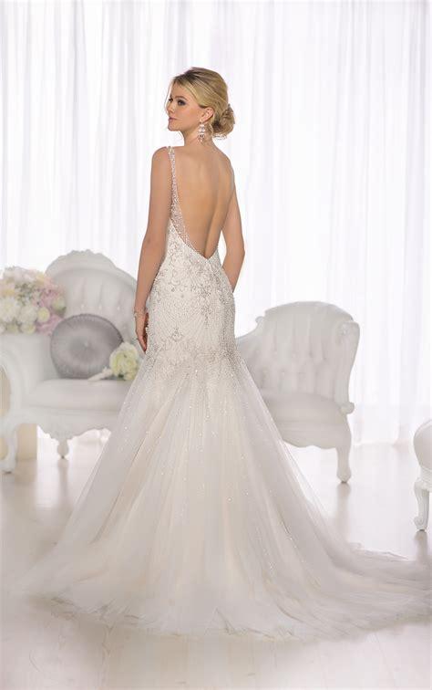 Most Beautiful Wedding Dresses Wedding Gowns Essense