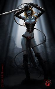 Best Drow Ideas And Images On Bing Find What Youll Love