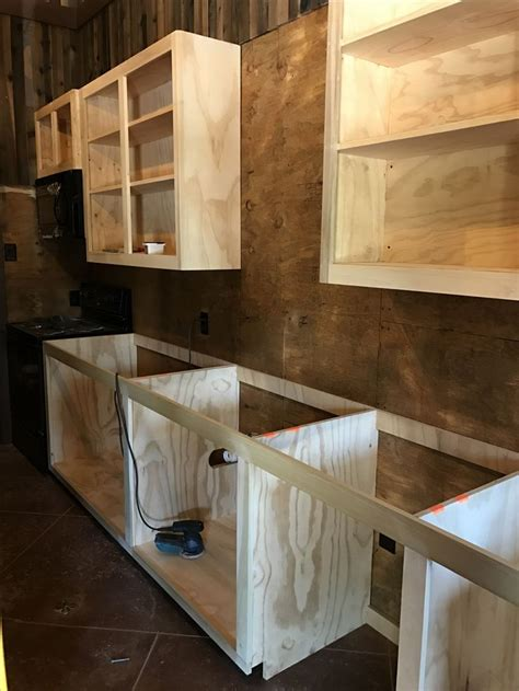 plywood cabinets cabinets plywood workbench
