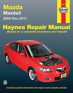 2007 Mazda 3 Wiring Diagram Chasey