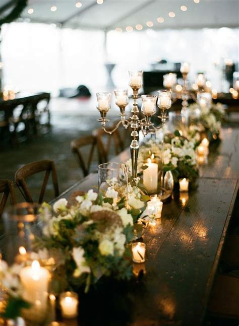 25 Best Ideas About Winter Wedding Centerpieces On