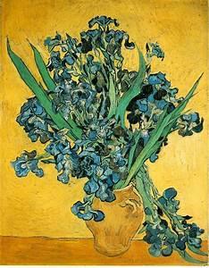 WebMuseum: Gogh, Vincent van: Irises