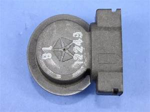 Dodge Ram 1500 Socket  Used For  Park And Turn Signal