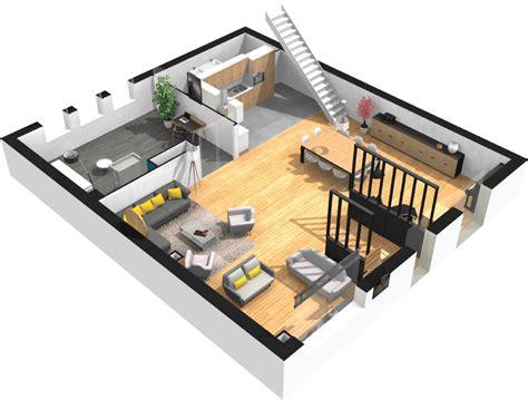 Logiciel Gratuit Pour Dessiner Vos Plans De Maison En 3d
