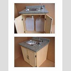 25+ Best Ideas About Portable Sink On Pinterest  Portable