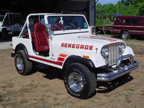 renegade jeep cj7 jeep renegade cj7 olongapo city subic bay