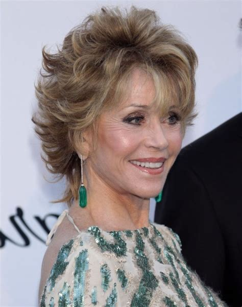 21 Hairstyles For Women Over 60 Feed Inspiration