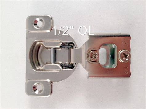 cabinet hinges h3 20pcs 3 8 quot to 1 1 2 quot overlay blum cabinet frame