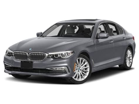 Bmw 5 Series Sedan 2019 by 2019 Bmw 5 Series Bmw 5 Series In Raleigh Nc Leith Bmw