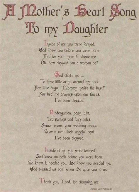 blessings quotes daughters
