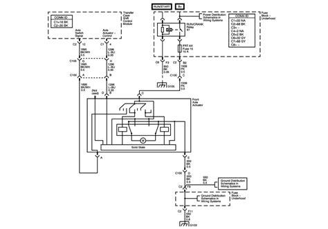 repair guides drive train  transfer case