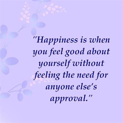 happiness    feel good